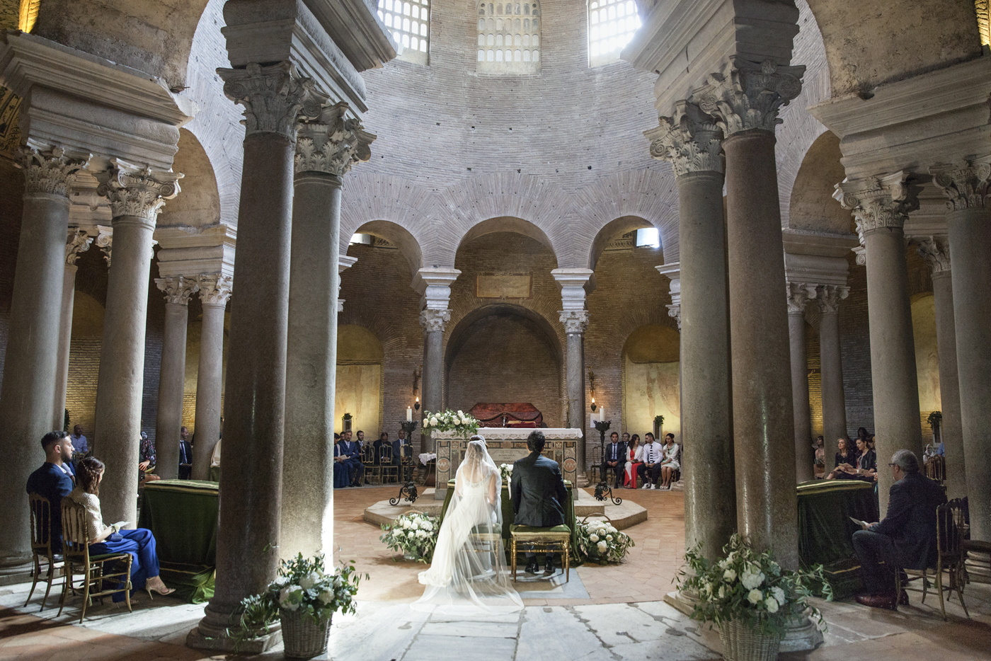 wedding-photographer-church-Rome
