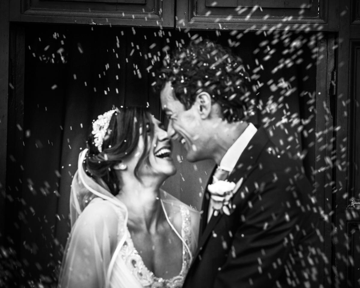 wedding-couple-rice-church